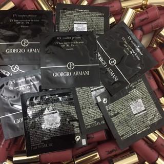 [Sample] Kem lót chống nắng Giorgio Armani UV Master Primer thumbnail