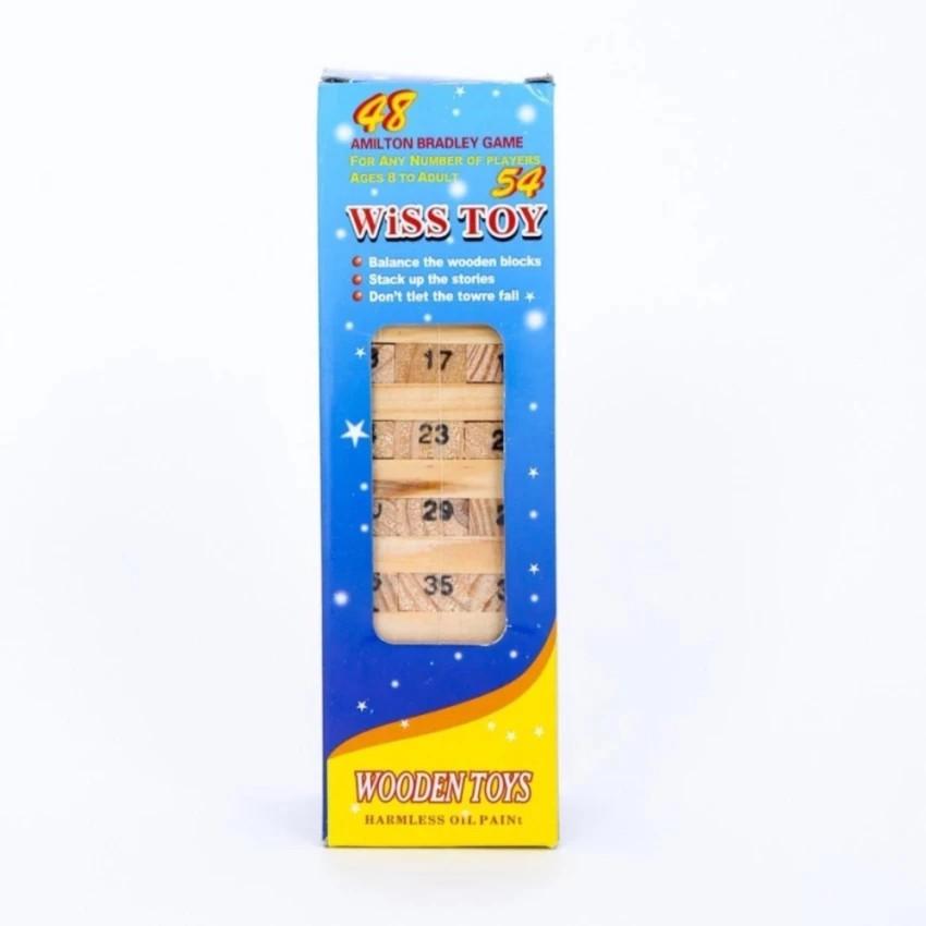 Đồ chơi rút gỗ cho bé - 3551674 , 954850408 , 322_954850408 , 299999 , Do-choi-rut-go-cho-be-322_954850408 , shopee.vn , Đồ chơi rút gỗ cho bé