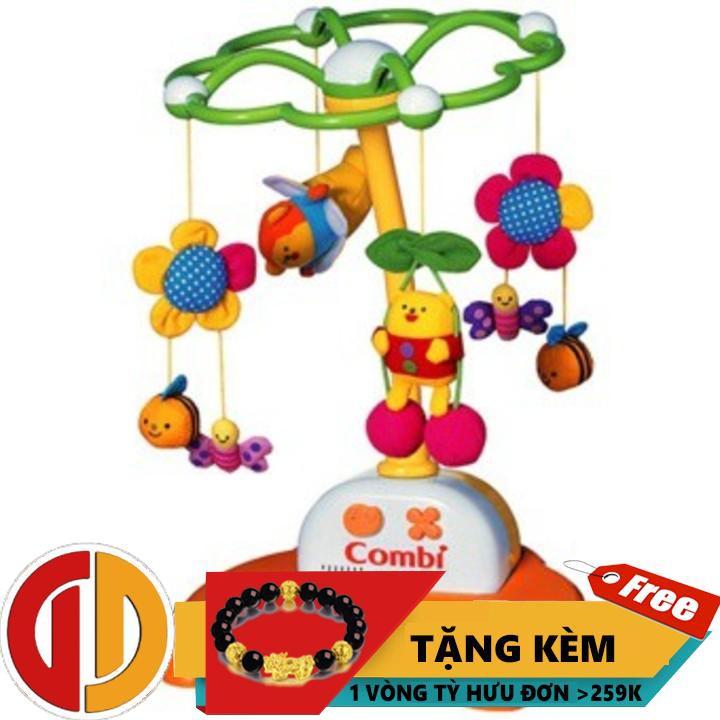 [GIÁ SỐC] Đồ chơI lắp cũi dành cho trẻ em Combi