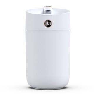 [Mã ELMS5 giảm 7% đơn 300K] Máy tạo độ ẩm không khí Humidifier tích hợp ẩm kế dung tích 3 lít công suất 180ml/h - X12