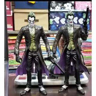 Mô Hình Nhân Vật Joker Trang Trí