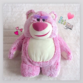 Gấu dâu Lotso (hàng limited)