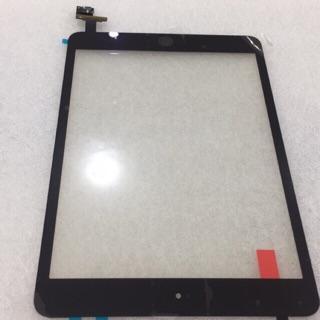Cảm ứng ipad mini 1/2 có IC sóc két