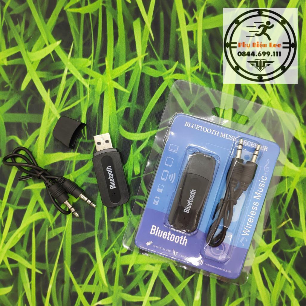 [SỐC GIÁ] Bộ chuyển đổi USB Bluetooth ( Biến Loa thường thành loa Bluetooth)