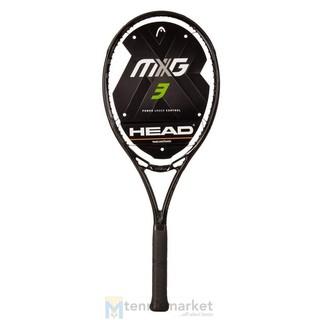 Vợt tennis HEAD MXG3 295g, 100in2 ( vợt không dây) thumbnail