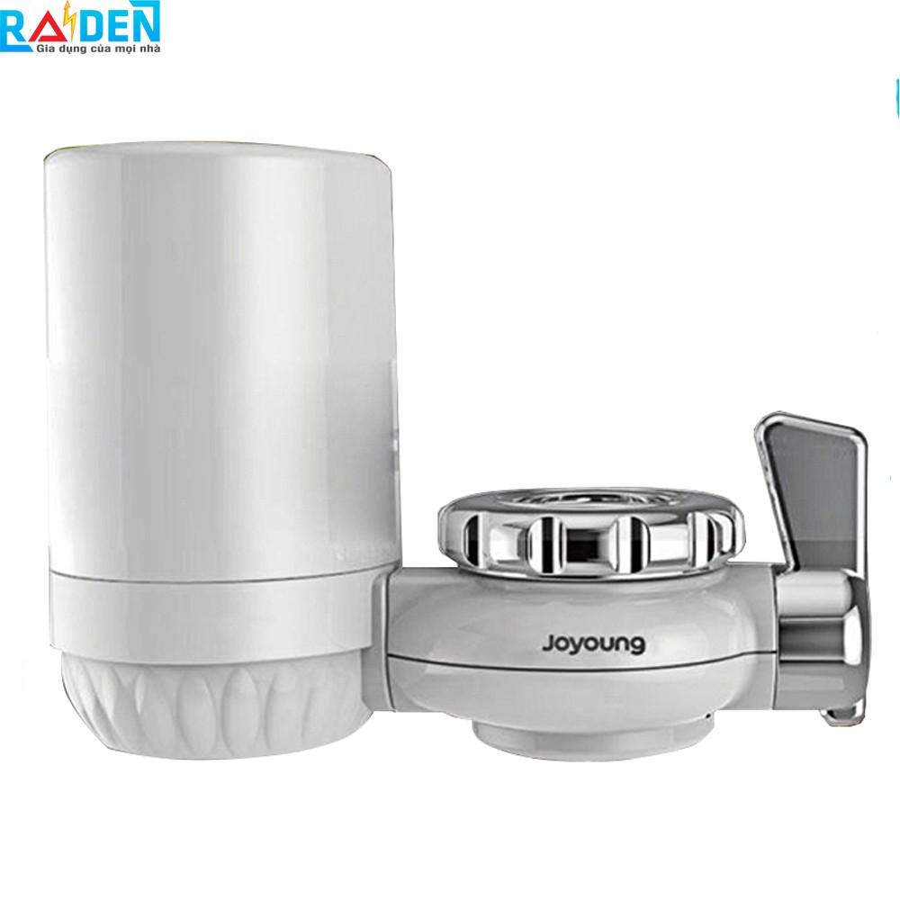 Máy lọc nước, khử mùi, khử màu tại vòi Joyoung JYW-T01 / JYW-T03