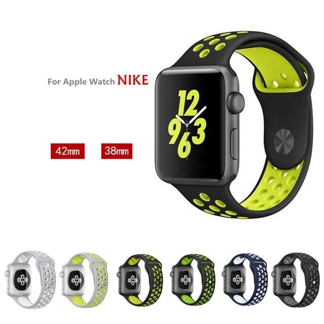 Dây Nike+ Apple Watch 38/42mm - Dây đeo Apple Watch series 1,2,3,4,5