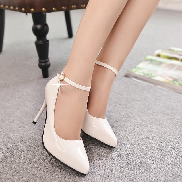 giày cao gót da mềm - 13982847 , 2548539673 , 322_2548539673 , 232200 , giay-cao-got-da-mem-322_2548539673 , shopee.vn , giày cao gót da mềm