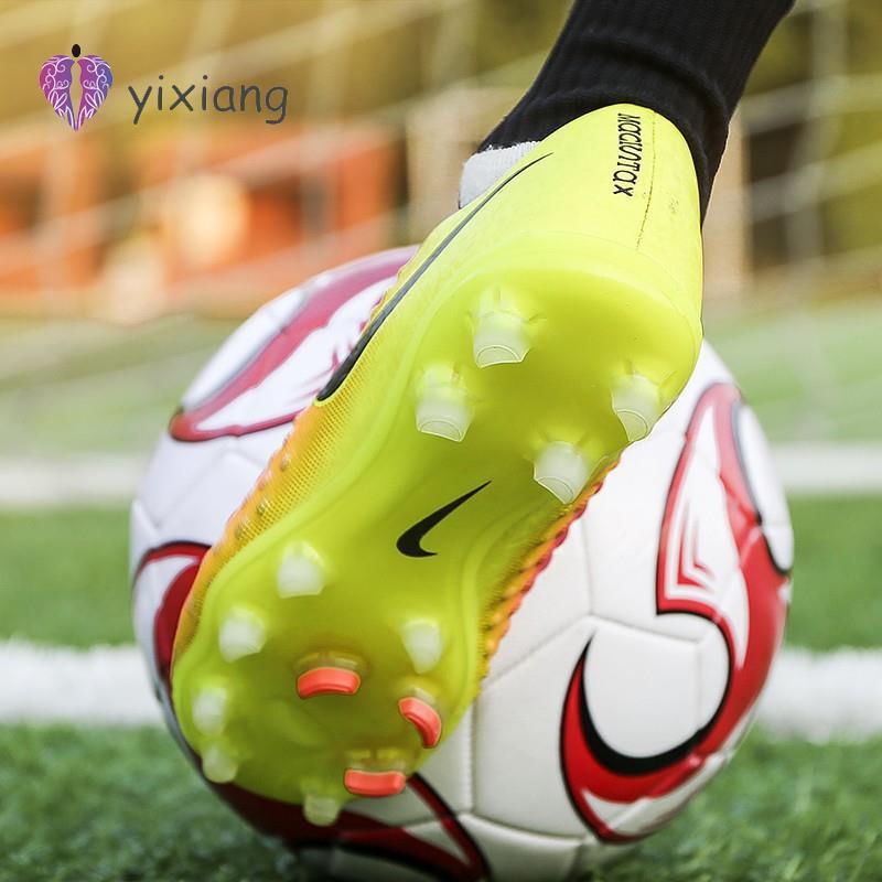 ★สต็อกพร้อม★จัดส่งฟรี★Nike Mercurial Vapor XI FG รองเท้าฟุตบอล รองเท้าผ้าใบกีฬา รองเท้าฟุตบอล Football Shoes