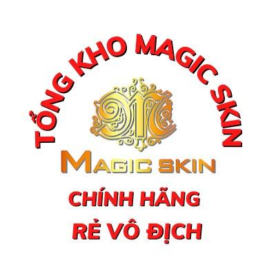 Tổng Kho Magic Skin Chính Hãng