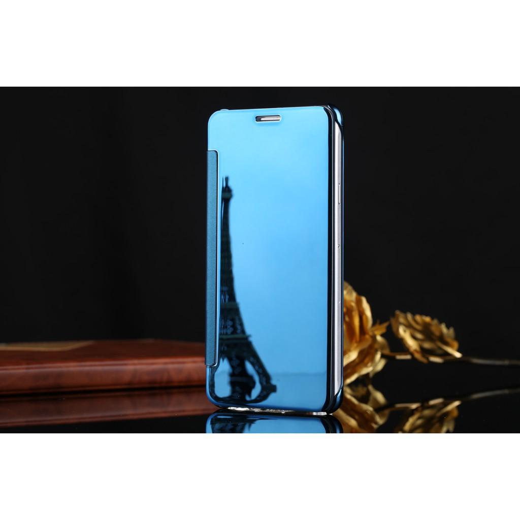 Review giá Ốp điện thoại tráng gương bảo vệ hai mặt cho