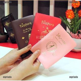 Bao Da Passport Thiết Kế Đơn Giản thumbnail