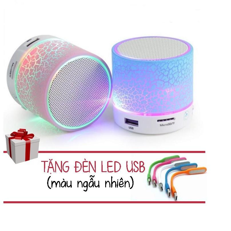 Loa Bluetooth có đèn led nháy theo nhạc -dc2221+ Đèn Led USB - 2650081 , 367381835 , 322_367381835 , 58000 , Loa-Bluetooth-co-den-led-nhay-theo-nhac-dc2221-Den-Led-USB-322_367381835 , shopee.vn , Loa Bluetooth có đèn led nháy theo nhạc -dc2221+ Đèn Led USB