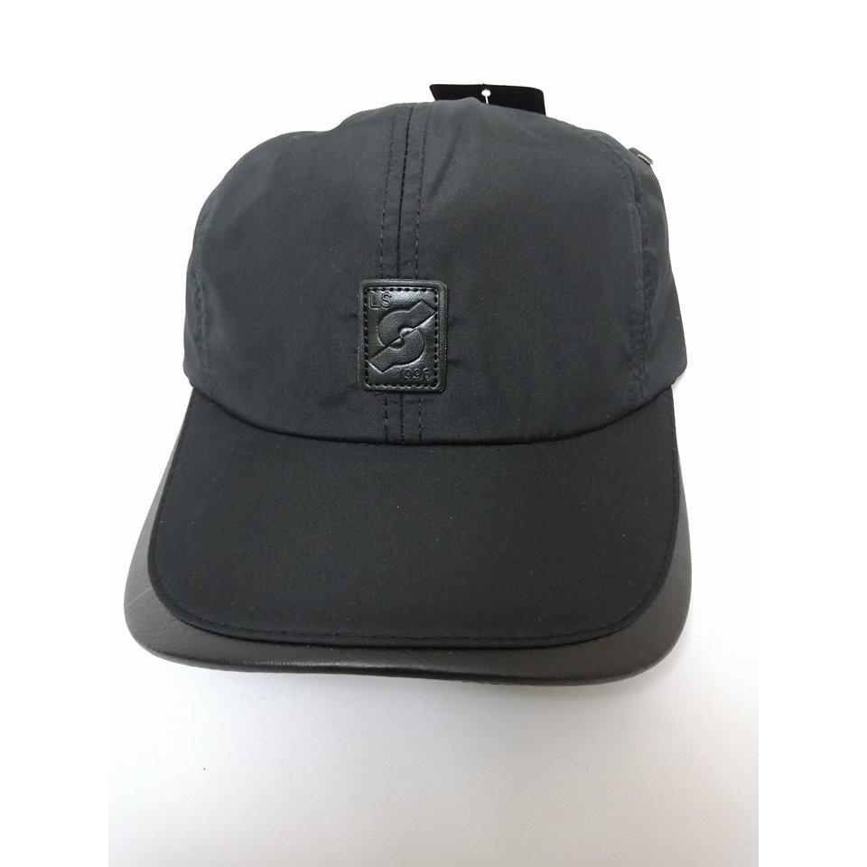 Mũ nón đen đơn giản cực chất