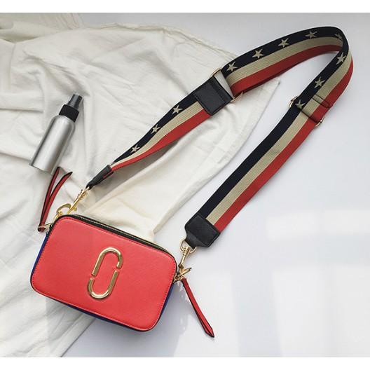 Túi xách sành điệu G thời trang hàng da sần, túi đeo nữ, túi (Bao đẹp)