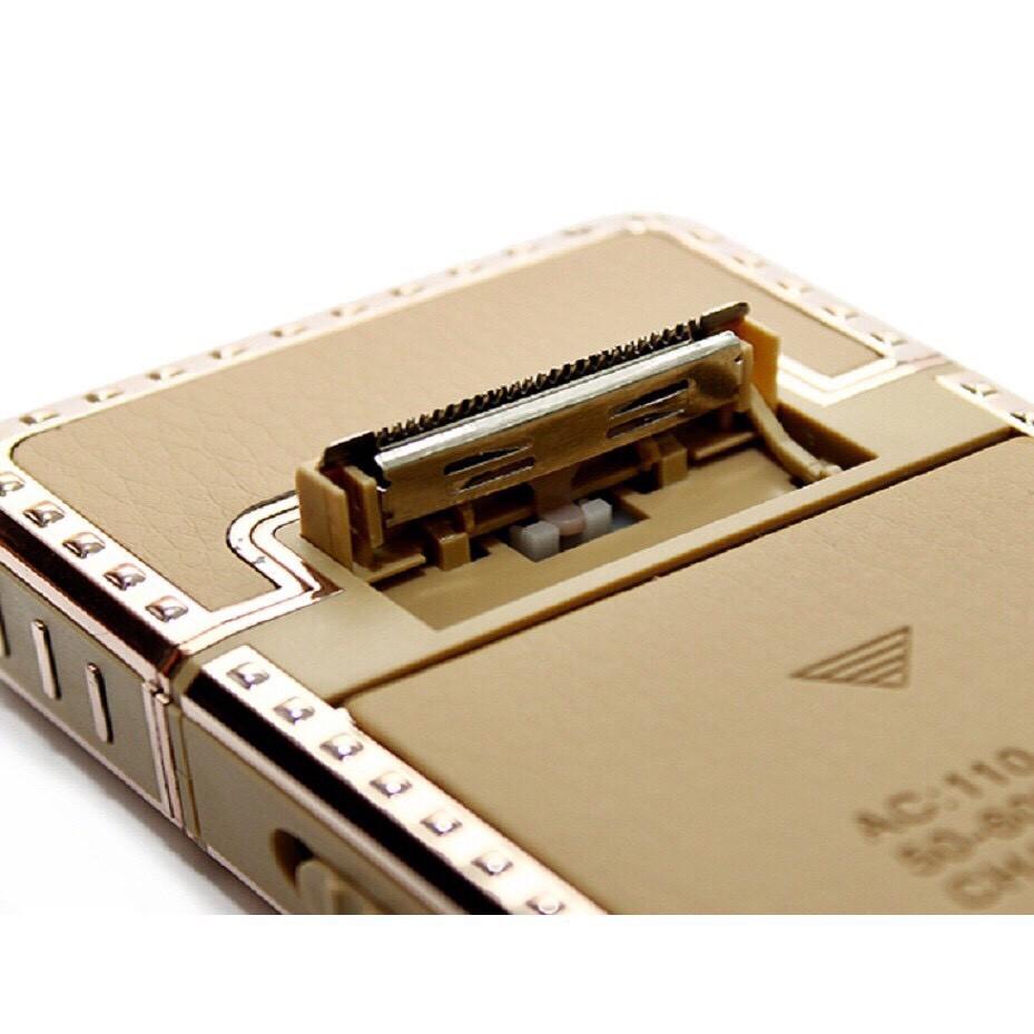 Máy cạo râu Kiểu dáng IPhone BOLI - RSCW-A1