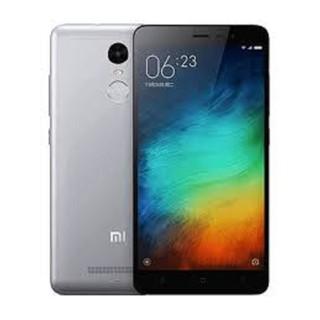 [Mã ELMS4 giảm 7% đơn 500K] điện thoại Xiaomi Note 3 - Xiaomi Redmi Note 3 (3GB 32GB) - chính hãng đẹp chưa qua sử dụng thumbnail