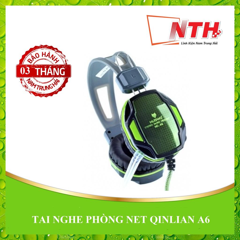 [NTH] TAI NGHE QINLIAN A6