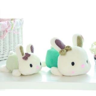 Thỏ Bunny [Thú bông cao cấp]