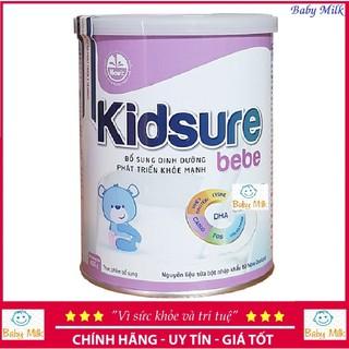 Sữa Kidsure bebe (900g)