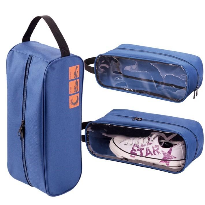 Túi đựng giày thể thao du lịch tiện dụng - 2677250 , 31224055 , 322_31224055 , 50000 , Tui-dung-giay-the-thao-du-lich-tien-dung-322_31224055 , shopee.vn , Túi đựng giày thể thao du lịch tiện dụng