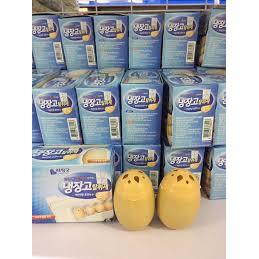 Trứng khử mùi tủ lạnh Hàn Quốc