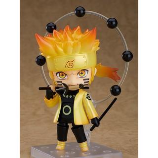 Mô hình Chính Hãng Nendoroid Naruto Uzumaki: Sage of the Six Paths Ver.