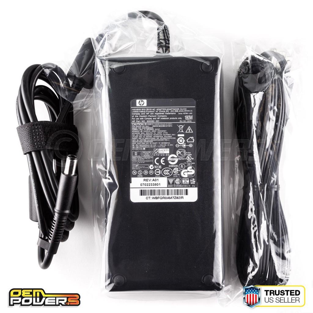 Sạc laptop HP EliteBook 8560w, 8730w,8770w , 8740w, 8760w, 8440w, 8460w, 8530w, 8540w Giá chỉ 550.000₫