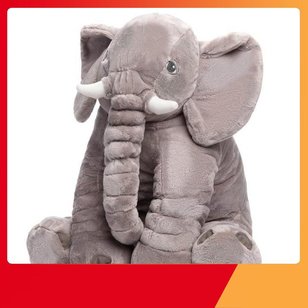 [HOT SALE] Gối ôm hình voi cho bé 2019 | Tại Hà Nội