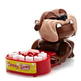 [HÀNG MỚI] – Trò chơi khám răng chó siêu hót