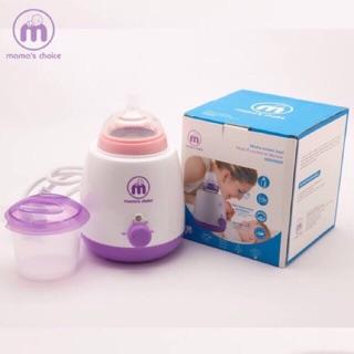 Máy Hâm Sữa Siêu Tốc Đa Chức Năng Mama s Choice
