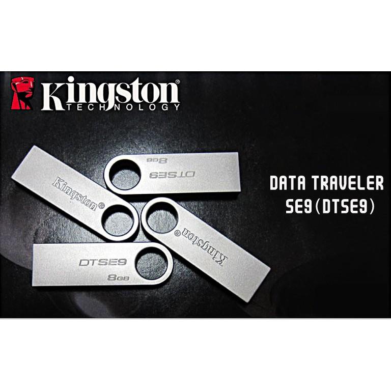 USB DTSE9 4G-8G-16G-32G - Bảo hành 24 tháng