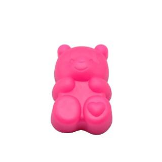 Đồ chơi nắn bóp giúp giải stress hình gấu cao su đáng yêu mã sp DY9145