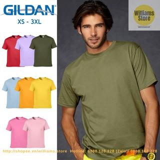 [ALBUM 3] Áo thun Gildan Premium Cotton USA thumbnail