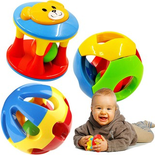 3 PCS/Set Baby Toys Gifts Toys Baby Educational Toys Toys for Kids
