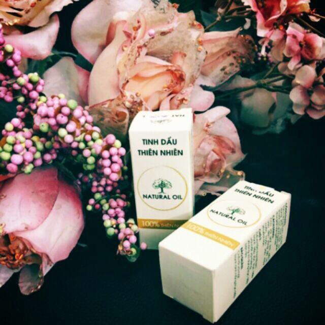 Tinh dầu tràm, hoa quế,oải hương, trầm hương, hoa bưởi, hoa hồng, sả chanh, lọ 10ml - 2536185 , 598989427 , 322_598989427 , 26000 , Tinh-dau-tram-hoa-queoai-huong-tram-huong-hoa-buoi-hoa-hong-sa-chanh-lo-10ml-322_598989427 , shopee.vn , Tinh dầu tràm, hoa quế,oải hương, trầm hương, hoa bưởi, hoa hồng, sả chanh, lọ 10ml