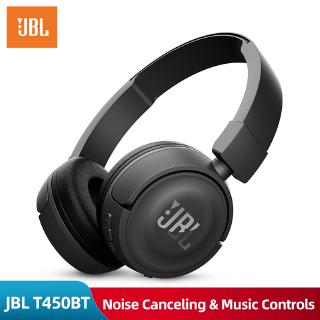 Brand T450Bt Sports Bluetooth Headset Integrated Mic High Quality thumbnail