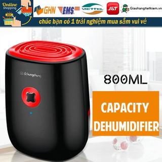 Mini Dehumidifier máy hút ẩm mini