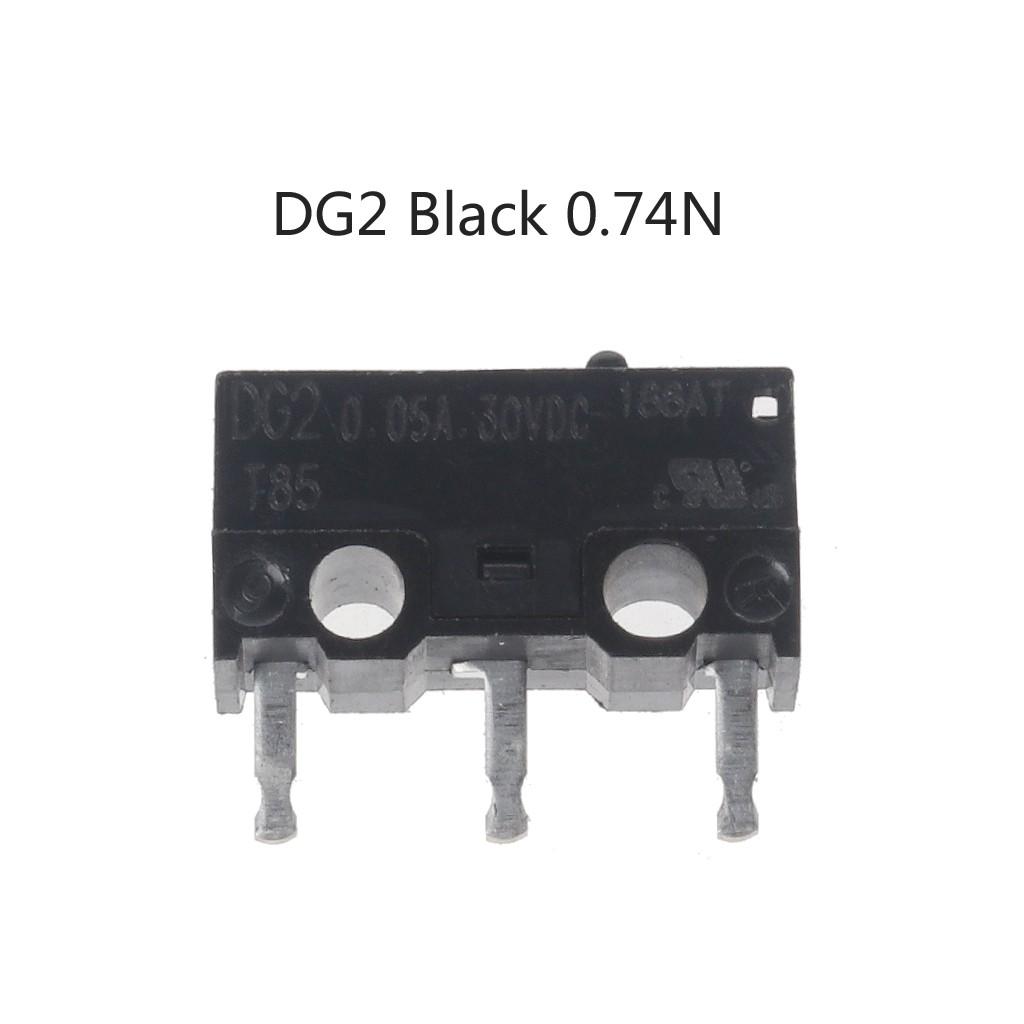 Công tắc chuột thay thế DG2 T85 0.05A 3
