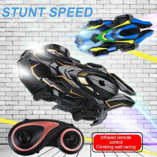 Remote Control Car Wall Climbing 360°Rotating Anti Gravity Racing Electric Toy
