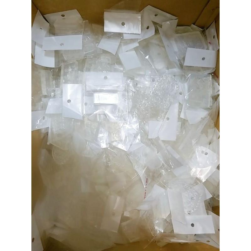 Khuôn silicone trong dẻo hàng đặt theo yêu cầu