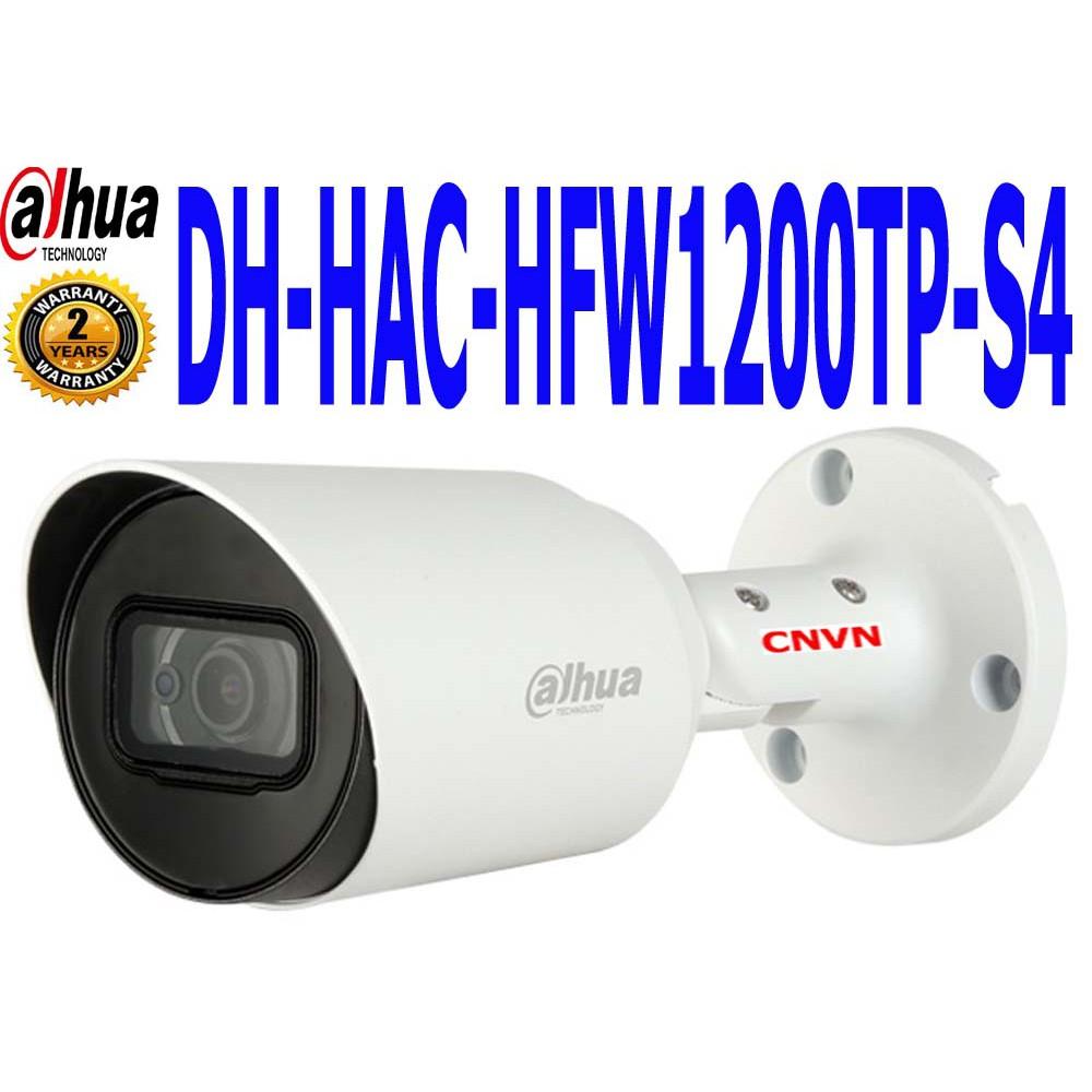 Camera giám sát hình ảnh tuyệt đẹp 2MP FULL HD 1080P