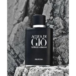 [MẪU THỬ] Nước Hoa Acqua di Gio Profumo (GIO ĐEN) - Nước hoa nam chính hãng - Mùi thơm cực kỳ sang trọng, chững chạc thumbnail