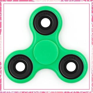 (New) Đồ Chơi Con Quay Giúp Xả Stress Fidget Spinner (nhiều màu giao ngẫu nhiên)