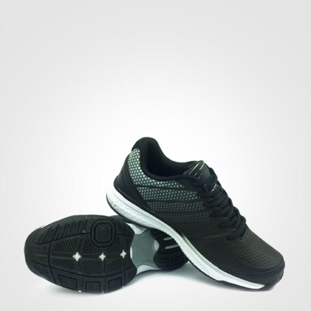 Giày tennis Nexgen NX16190 (màu đen)