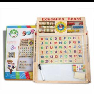 Bảng học thông minh cho bé