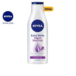 """Sữa dưỡng thể dưỡng trắng NIVEA giúp phục hồi & săn da ban đêm (250ml) - 88125 giá chỉ còn <strong class=""""price"""">5.600.000.000đ</strong>"""