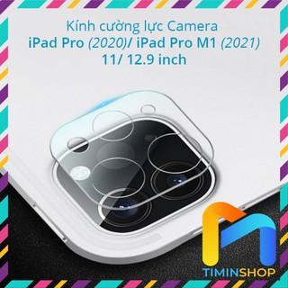 Dán cường lực camera IPAD Pro 11 12.9 inch 2020 2021 thumbnail