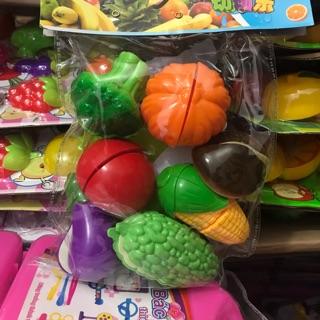 Túi cắt hoa quả cao cấp