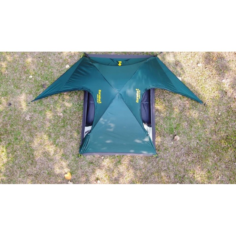 Lều cắm trại 2 nguời EUREKA APEX 2XT (freeship)